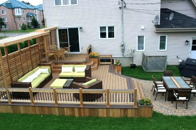 Bowie Deck, Patio & Landscaping – May 2018 - Bowie Deck, Patio & Landscaping - May 2018 Maryland Bath